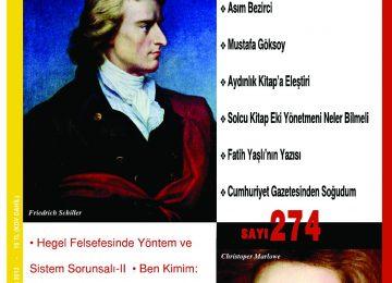 İnsancıl'ın Mayıs 2013 sayısı çıktı