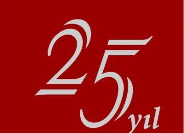Kuşatmaya Karşı 25 Yıl