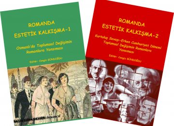 İnsancıl atölye kollektif çalışma yapıtı Romanda Estetik Kalkışma
