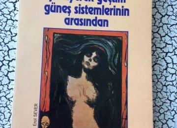 İnsancıl Atölyesinde 25 Temmuz 2019 da Edith Södergran şiirleri okuyoruz…