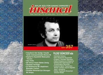 Nisan 2020 / Sayı: 357